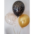 "Helium Ballonnen ""Bedrukt"""