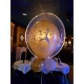 "Bubble Ballon ""Bedrukte Binnenballon"""