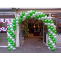 Ballonnenboog (2-deurs)