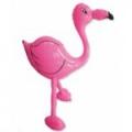 Opblaasbare Flamingo